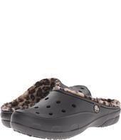 Crocs - Freesail Loeopard Lined Clog