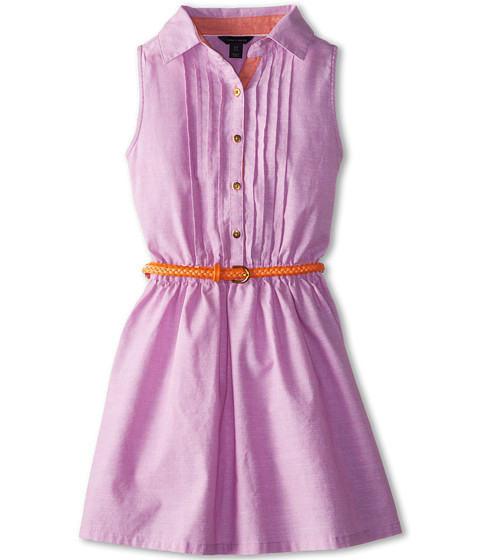 301 moved permanently for Belted chambray shirt dress