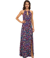 Nicole Miller - Berry Bliss Halter Love Dress