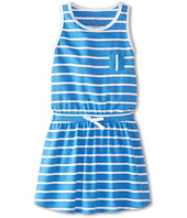 Tommy Hilfiger Kids - Cross Back Dress (Big Kids)