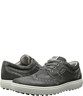 ECCO Golf - Casual Hybrid Wingtip