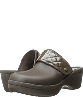 Crocs - Cobbler Leather Clog