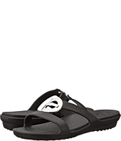Crocs - Sanrah Circle Bow Sandal