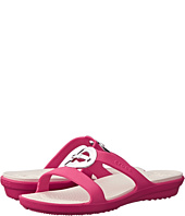 Crocs - Sanrah Circle Bow Sandal