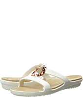 Crocs - Sanrah Studded Circle Sandal