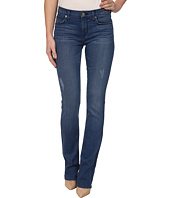 Hudson - Elle Mid Rise Baby Bootcut Jeans in Angeltown