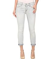 Hudson - Harkin Crop Super Skinny Cuff Jeans in Native