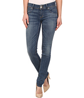 Hudson - Collin Flap Skinny Jeans in Talk the Talk