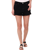Hudson - Tori Slouch Shorts in Downtown 2