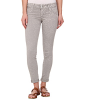 Hudson - Kylie Crop Skinny Jeans w/ Cuff in Bungalow