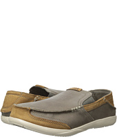 Crocs - Walu Express Leather Loafer