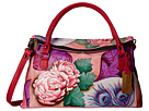 Anuschka Handbags 527 (Rosy Reverie)