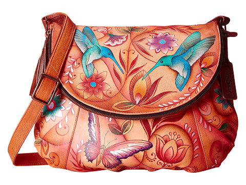 Anuschka Handbags 482