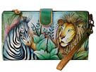 Anuschka Handbags 1115 (African Adventure)