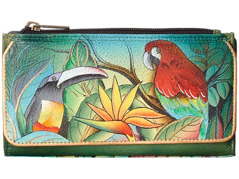 Anuschka Handbags 1114