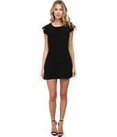 BCBGeneration - Back Ruffle Dress