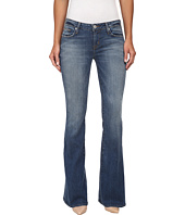 Hudson - Mia Five Pocket Flare Jeans in Strut