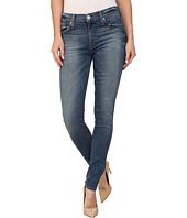 Hudson - Nico Mid Rise Super Skinny Jeans in Strut
