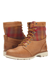 Timberland - Bramhall Fabric and Leather 6
