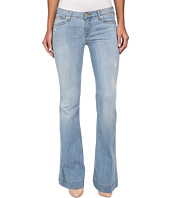 Hudson - Ferris Flap Flare Jeans in Mulholland