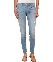 Hudson - Krista Super Skinny Crop Jeans in Mulholland