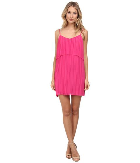 BCBGeneration Pleat Dress