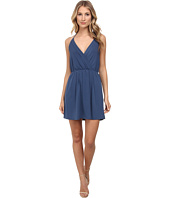 BCBGeneration - Matt Jersey Halter Dress