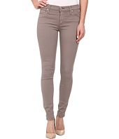 Hudson - Nico Super Skinny Mid Rise Jeans in Beach Rock