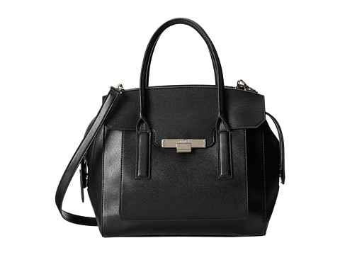 Nine West Strong Angles Large Satchel