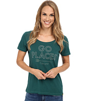 Life is good - Creamy™ Scoop Tee