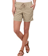 Dockers Misses - Linen Jogger Shorts