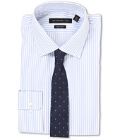 John Varvatos - Regular Fit Stripe Dress Shirt