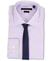John Varvatos - Slim Fit Stripe Dress Shirt