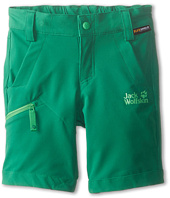 Jack Wolfskin Kids - Activate Soft Shell Shorts (Toddler/Little Kid/Big Kid)