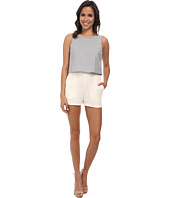BCBGeneration - Twofer Romper