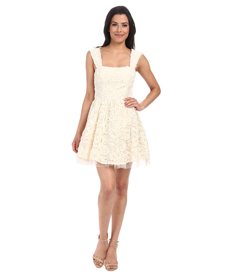 Gabriella Rocha Roxy Dress