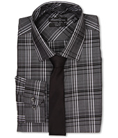 Kenneth Cole New York - Slim Fit Non-Iron Check