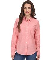 Dockers Petite - Petite Spring Chambray Shirt