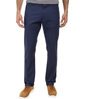 Calvin Klein - Four-Pocket Sateen Bowery Pants