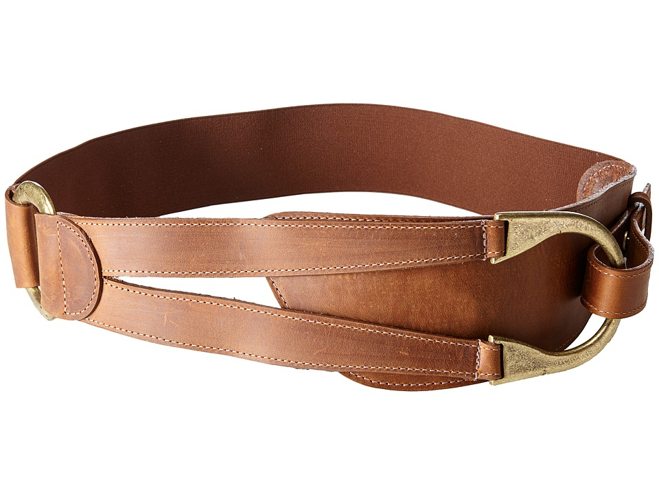 Leatherock 1074 Bark Womens Belts