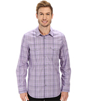 Calvin Klein - Liquid Cotton End Woven Shirt