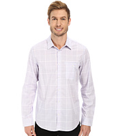 Calvin Klein - Liquid Cotton Twill Woven Shirt