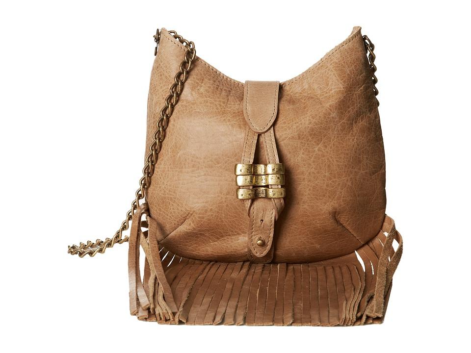 Leatherock HH26 Almond Handbags