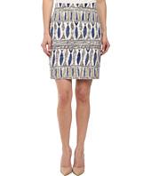 NIC+ZOE - Petite Pisces Slim Skirt