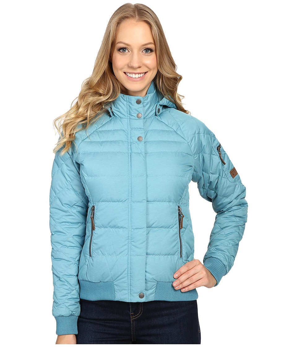 Outdoor Research Placid Down Jacket (Rio) Women's Coat