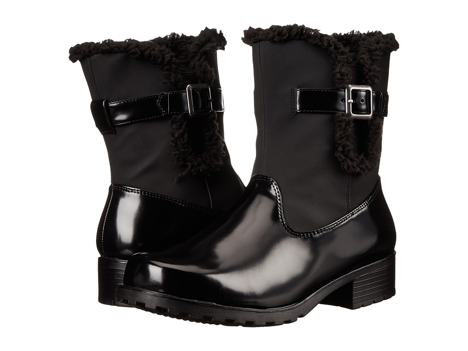Trotters - Blast III (Black Box Leather) Women