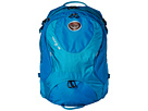 Osprey Ozone 46 (Summit Blue)