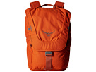 Osprey FlapJack Pack (Burnt Orange)