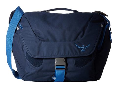 Osprey FlapJill Courier - Twilight Blue