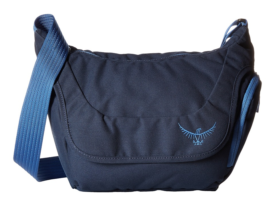 Osprey Flapjill Micro Twilight Blue Backpack Bags